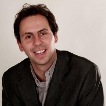 Frédéric Deborsu